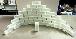 Microscope Slides 39 Individual Cases Of 5 Ea Brand Unknown New Lot