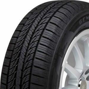 2 New 215 60r16 95h General Altimax Rt43 Performance Touring All Season Tires