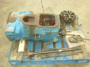 1957 Ford 861 Tractor 5 Speed Transmission Conversion Parts 600 800