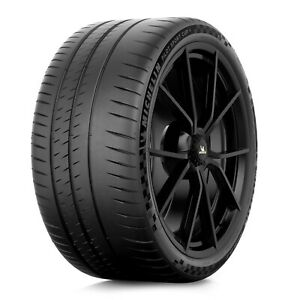 New 305 30zr19 Michelin Pilot Sport Cup 2 98y 305 30 19 Competition Tire 2 Avail