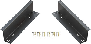 Skywin Under Counter Mounting Brackets For Cash Drawer Heavy Duty Steel For Of