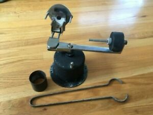 Centrifugal Jewelry dental Casting Machine Formerly Used In Dental Lab