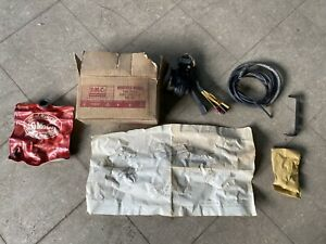 1963 Ford Falcon Mercury Comet Windshield Washer Kit Two Speed Nos