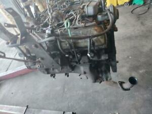 Gm 5 7 Good Wrench Diesel Engine Complete Takeout