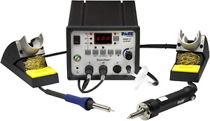 Pace Mbt 250 sd Rework System With Ps 90 Soldering Iron