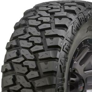 4 New 4 35x12 50r20lt E Dick Cepek Extreme Country Mud Terrain 35x1250 20 Tires