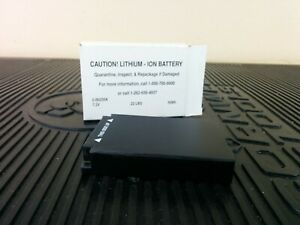 Al848 New Snap On 2 06250a Replacement Battery For Eems341 Modis Edge Scanner