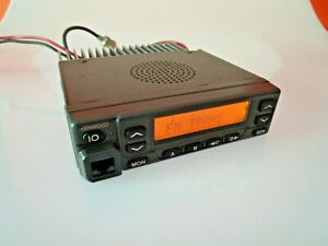 Kenwood Tk 880 1 Ver2 Uhf 25w 250ch 450 490 Mhz Business Gmrs Ps