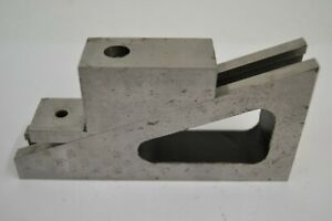Machinist Parallel Adjustable Angle Riser Precision Tool fco013956