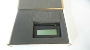 New Topaz System T l460 hsb Model Series Siglite Lcd 1x5 Signature Pad With Pen