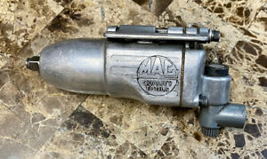 Mac Tools Aw138 Pneumatic 3 8 Palm Grip Butterfly Impact Wrenchmade In Japan