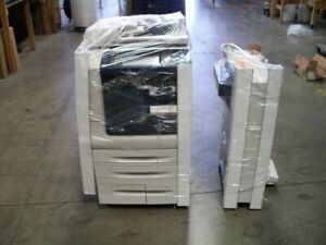 Xerox Workcentre 7835 Color Laser Mfp