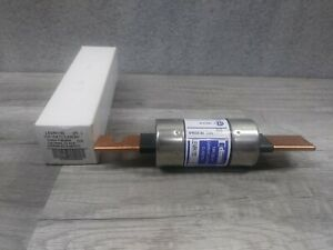 Edison Lenrk150 Class Rk1 Time delay Current Limiting Fuse 150a 250v