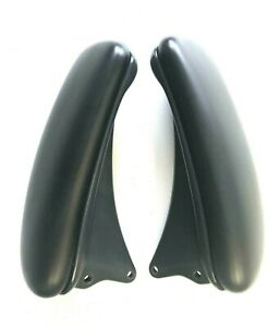 Humanscale Freedom Office Chair Standard Arm Cup Thick Gel Arm Pads R l