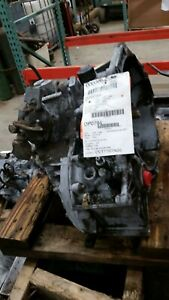 New Listing2005 Saturn Vue 22 5 Speed Manual Transmission Assembly Fits 2003 Saturn Vue
