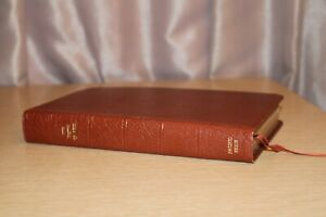The Desire Of Ages by Ellen White Illustrated Pacific Press Genuine Leather 1940 $99.90