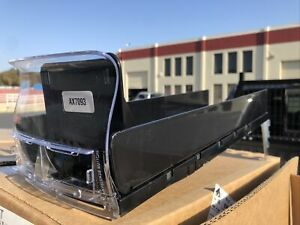 6 18 Tray Retail Space Solutions Spacegrid Profit Merchandise Pushers Salad