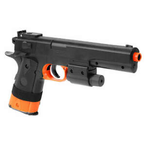 Colt 1911 Spring Powered Airsoft with laser $18.99