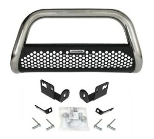 Go Rhino 07 13 Chevy Avalanche Rhino Charger 2 Rc2 Complete Kit W Front Guard