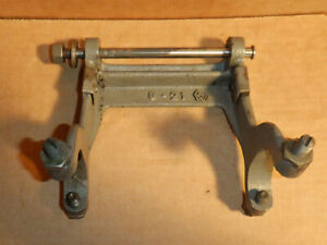 Atlas Craftsman 10 12 Lathe Counter Shaft Hanger As photographed Used