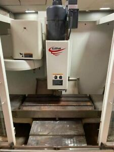 Fadal 3016 ht Vmc 2005 10k Rpm Spindle