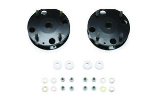 Fabtech Fit 07 20 Toyota Tundra 2wd 4wd 2in Leveling System