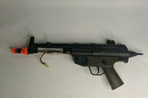 Airsoft Aftermath MP5 For Parts or Mod $49.99
