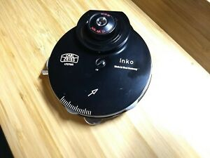 Zeiss Inko Dic Phase Contrast Condenser With Achromatic aplanatic 1 4