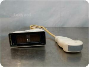 Philips C5 2 Curved Array Ultrasound Transducer Probe 282830