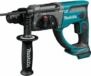 Makita Xrh03z 18v Lxt Lithium ion Cordless 7 8 inch Rotary Hammer New