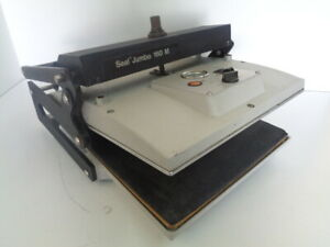 Seal Jumbo 160m Commercial Dry Mounting Laminating Heat Press Dry Mount 160 M