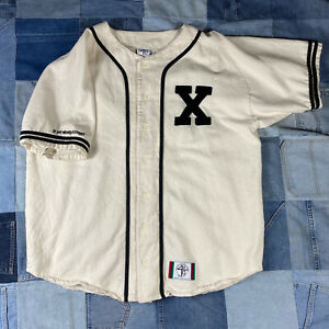 Rare Vintage Spike Lee 40 Acres and a Mule Malcom X Jersey XXXL $800.00