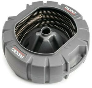 Ridgid 61713 Sectional Cable Drum