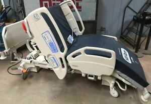 Hill rom Careassist Hospital Bed Used Condition