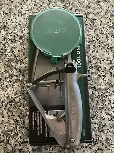 RCBS 90200 Hand Priming Tool Silver Green $55.00