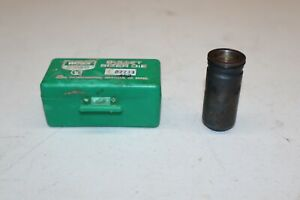 Used RCBS Reloading # 82233 Bullet Lubricating Sizer Sizing Die .452 in Case $20.99