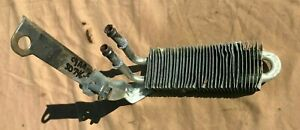 1969 1970 Ford Mustang Oil Cooler C9aa 3d746 B 390 428 Good Shape Cleaned