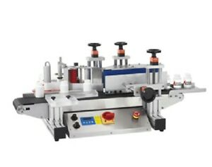 Alr 1000 Table top Round Bottle Labeler