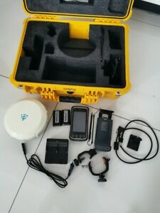 Trimble R4 3 Gps Glo Bei Gal Rtk Max With Trimble Slate Access And Accessories
