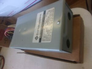 Franklin Electric 2801050103 1 2 Hp Submersible Water Pump Control Box