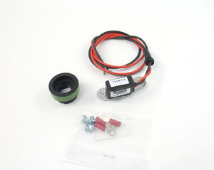 Pertronix Electronic Points Conversion Ignition Ignitor Ford 6 Free Shipping
