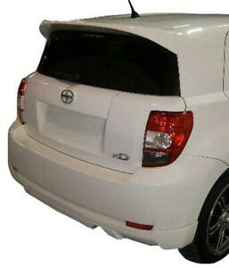 2008 Scion Xd Painted Rear Spoiler Wing Factory Style