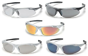 6 Pairs Avante Safety Glasses You Pick From 5 Colors