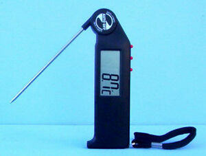 Digital Service Thermometer 58 To 302 F 50 To 150 C