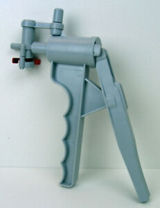 Vacuum Pump hand Operated
