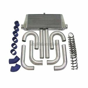 Cxracing 4 Intercooler 3 Universal Turbo Piping Kit