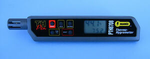 Digital Temperature Humidity Pen Thermo hygrometer