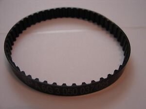 Cnc Timing Belt 50 Tooth Made With Kevlar For Stepper Motor