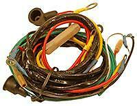 Wiring Harness Ford 600 700 800 900 1955 1957