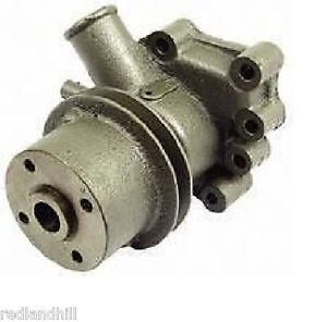 Water Pump For Ford Tractor 1710